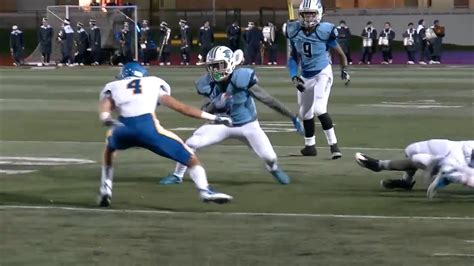 Football Sweepstakes - watch vote on big kicks picks and more in top plays of week 6 football contest