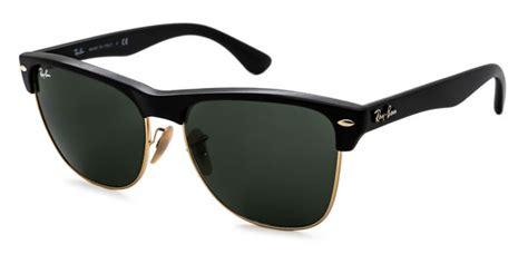 Frame Rayban Rayban Club Master Premium 3 ban rb4175 clubmaster oversized 877 sunglasses matte black arista visiondirect australia