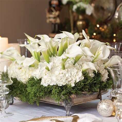 table floral arrangements floral centerpieces paula deen magazine
