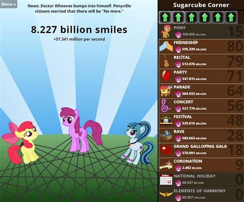 Pineaple Gamis Pony my pony clicker spel funnygames nl