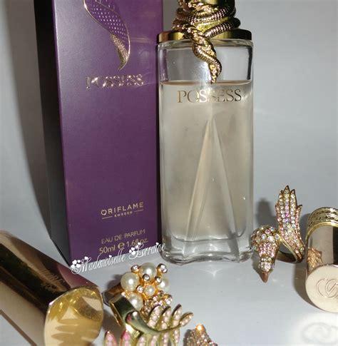 Parfum Oriflame Posses parfum oriflame possess curatatorie chimica