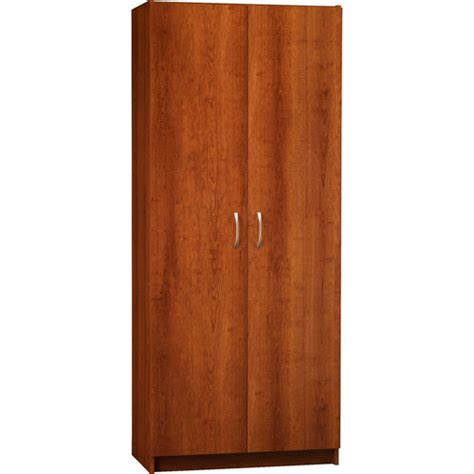 Kitchen Pantry Cabinet Walmart by Ameriwood Classic Storage Pantry Walmart