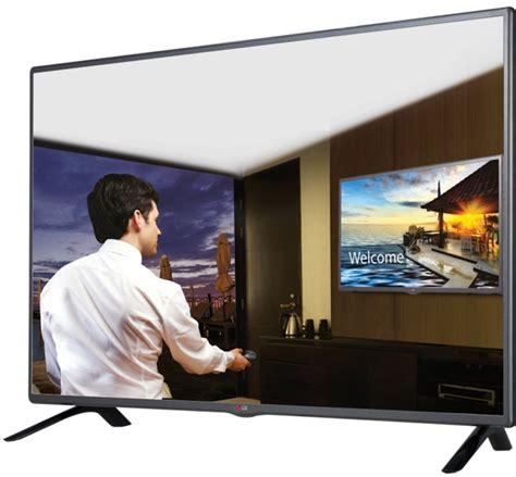 Tv Led Sinar Elektronik lg 55ly340c 55 ultra slim hd sinar lestari
