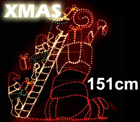 outdoor christmas stocking lights christmas lights elf crazysales com au crazy sales