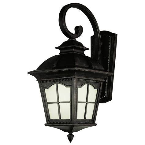 Trans Globe Outdoor Lighting Trans Globe Lighting 174 Chesapeake 25 Quot Outdoor Wall Light 236281 Lighting At Sportsman S Guide