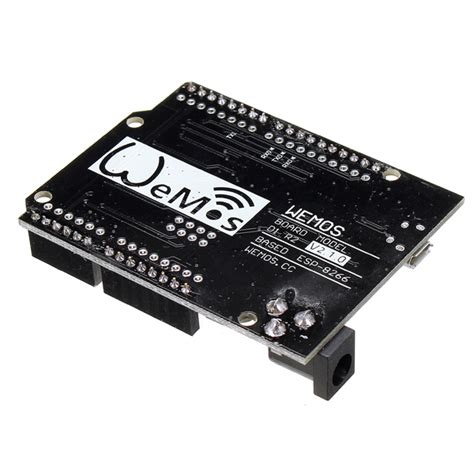 Wemos D1 R2 Wifi Uno new wemos d1 r2 v2 1 0 wifi uno based esp8266 for arduino
