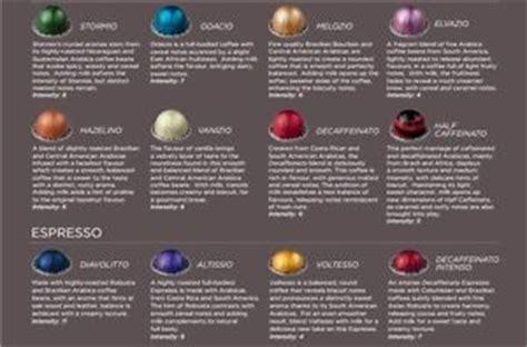 best nespresso flavors new nespresso vertuoline coffee capsules pods all flavors
