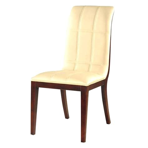 Dining Chairs With Wheels Dining Chair Wheels Vinyl Upholstered Dining Chair With Casters Dcg Stores Latitudes Dining