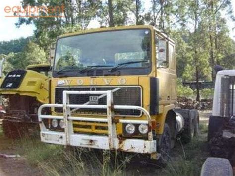 used volvo f10 for sale used trucks