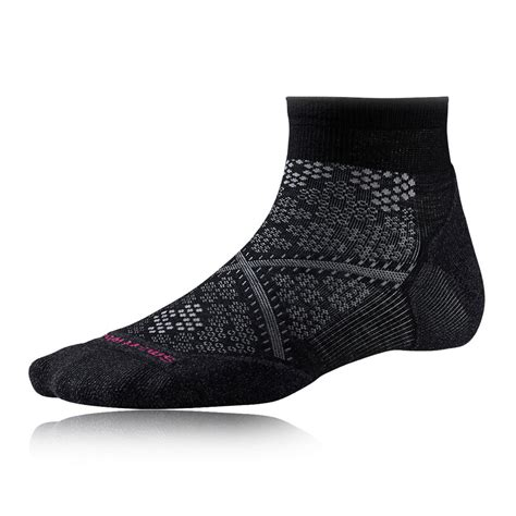 smartwool run light elite smartwool women s phd run light elite low cut socks