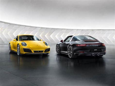 Porsche 4s 0 60 2017 Porsche 911 Targa 4 4s Review Price Specs 0 60