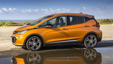 Opel Elektroauto 2020 by Elektroauto Dilemma Bei Gm Zu Viele Chevy Bolt Zu Wenige