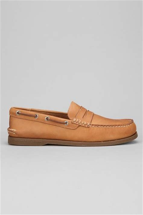 original loafer outfitters sperry top sider original loafer in