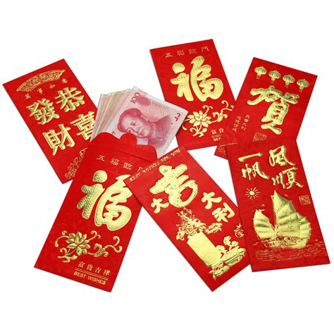 new year traditions packet buy wholesale lucky envelope from china lucky