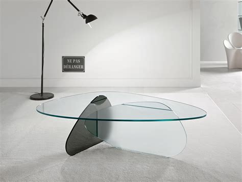 Glass Furniture Nella Vetrina Tonelli Contemporary Italian Glass