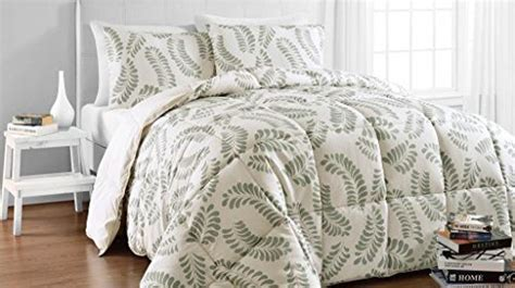 Discount Bedspreads And Comforters by Cozy Beddings Bh5023 T Matisse Reversible Alternative