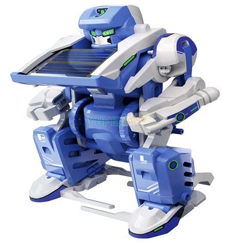 14 In 1 Mainan Edukasi Solar Robot Mainan Kreatif Anak Cerdas jual mainan edukasi solar robot 3 in 1 toko muslim jogja