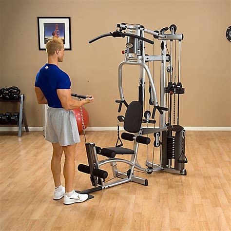 solid powerline p2x home fitness equipment