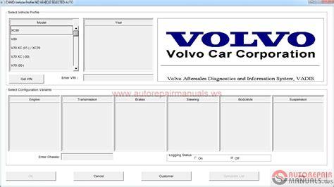 volvo vadis  full instruction auto repair manual forum heavy equipment forums