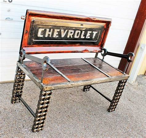 bench made from truck tailgate best 25 truck tailgate bench ideas on pinterest ford
