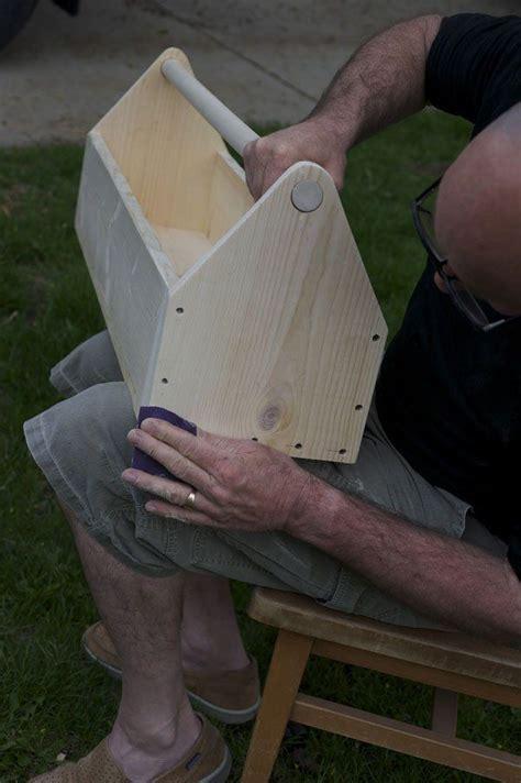 wooden toolbox wood tool box wooden tool