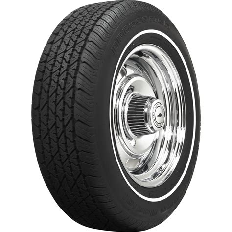 white wall bf goodrich whitewall radial 15 inch white wall tires