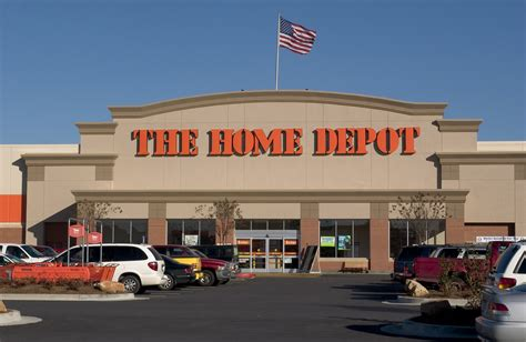 the secret of home depot s success
