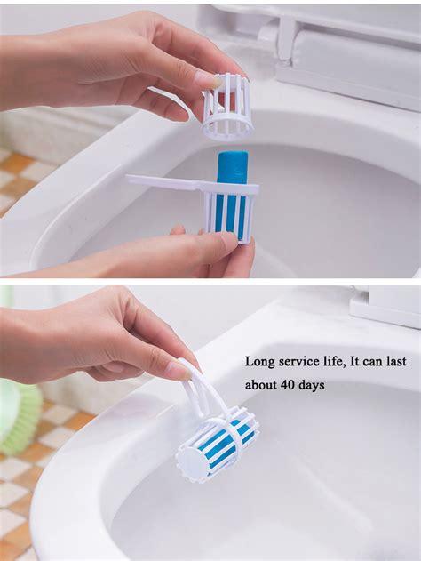 best bathroom deodorizer bathroom closetool deodorizer hanging toilet cleaning air