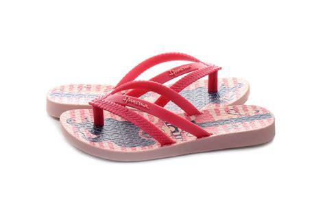 ipanema slippers ipanema slippers bossa print 82035 21038