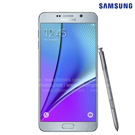 imagenes para celular samsung galaxy 5 celular samsung galaxy note 5 plata alkosto tienda online