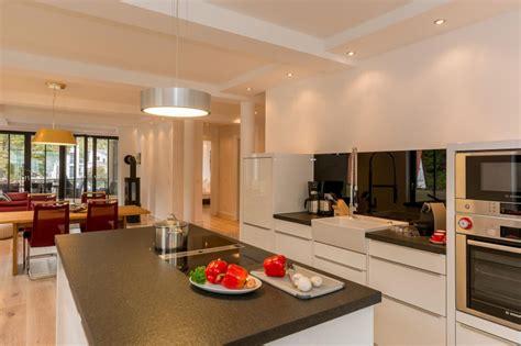 moderne wohnküche k 252 che k 252 che mit essbereich modern k 252 che mit essbereich