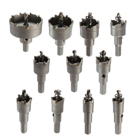 Hinge Boring 25mm Mata Bor 25mm Mata Bor Kayu 25mm Bor 25mm 15 50mm carbide tip drill bit metal wood alloy cutter saw tool alex nld
