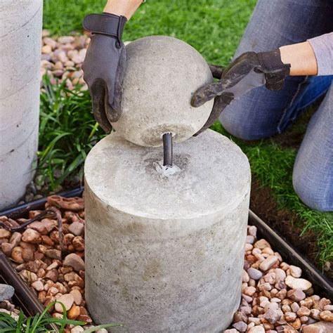 backyard fountains lowes 23 best images about on garden