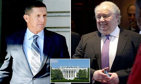 an interview with michael t flynn the ex pentagon spy disgraced former national security advisor mike flynn kept