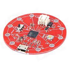 Timbangan Digital Di Cirebon lilypad usb atmega32u4 board for arduino jual arduino