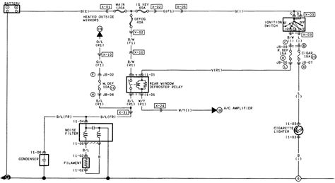 Power Lifier Gmc engine wiring diagram for 2002 mazda protege 5 engine