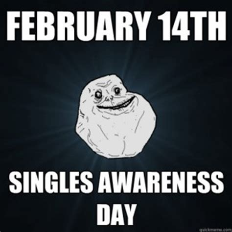 singles awareness day quotes quotesgram