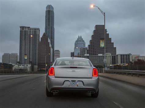 Chrysler 300 Complaints 2016 Chrysler 300 Road Test Review Autobytel