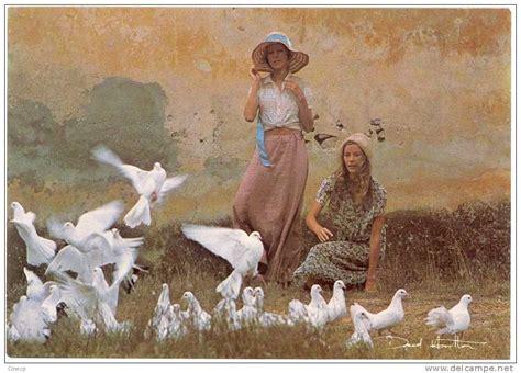 fuji photography blog dave young fotografia photo de david hamilton quot femmes colombes quot we heart it