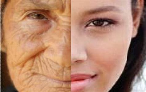 with wrinkled tips to prevent wrinkles human n health