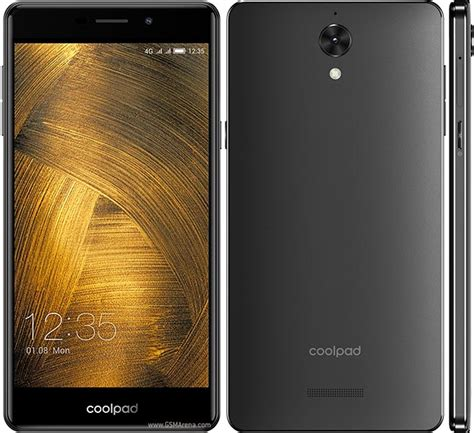 Hp Lg K5 Dan K8 coolpad modena 2 pictures official photos