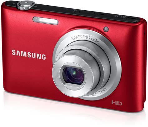 Kamera Digital Samsung St72 samsung st72 digital alzashop