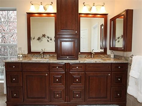 Wooden Bathroom Sink Cabinets by Bathroom Extraordinary Sink Cabinets Lowes Sink Cabinets