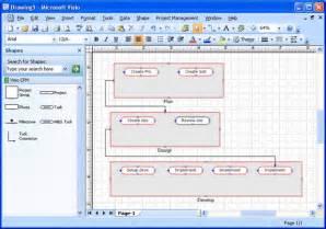 visio governance diagram visio wiring diagram free download