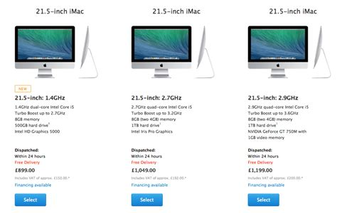 apple to cut prices of its new macbook pro in 2017 launch apple cuts prices of mac mini imac and apple tv in