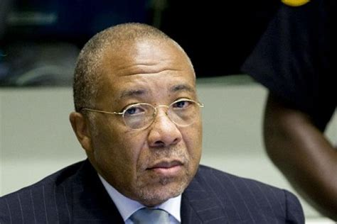 ex president of liberia aided war crimes court rules liberia ex president charles taylor gets 50 years in