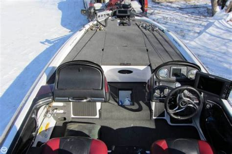 used bass boats wisconsin 2008 used skeeter 20 i class series bass boat for sale