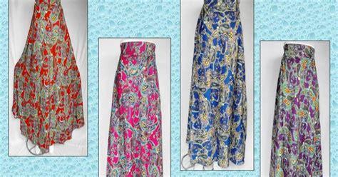 Olla Blouse Capung Tunik Sabrina Capung rok corak ekor grosir baju murah tanah abang