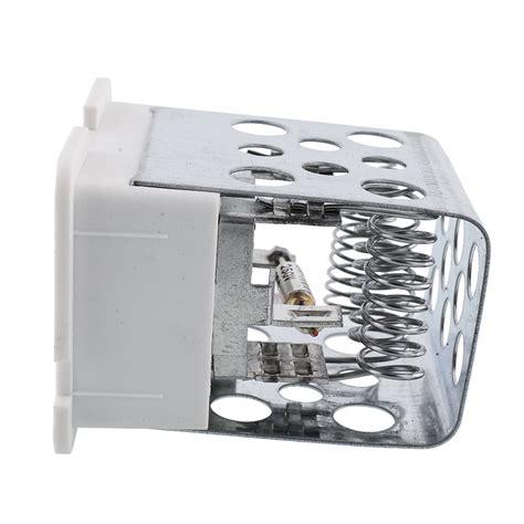 blower resistor uk heater fan blower motor resistor 90560362 1845796 for astra opel vauxhall ebay