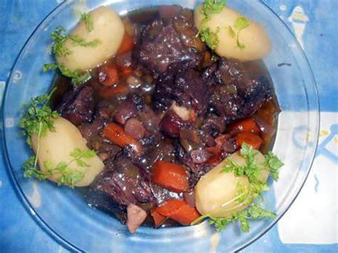 cuisiner la queue de boeuf comment cuisiner queue de veau